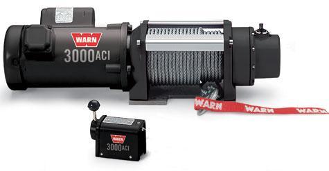 Warn Works 3000 ACI