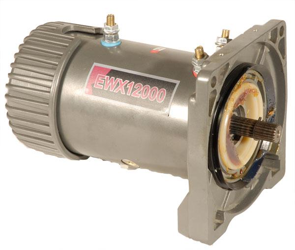 motor 24v