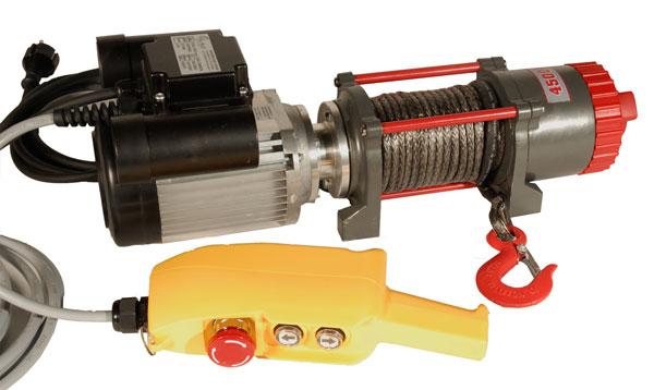 elektrisk kombivinsch 220v