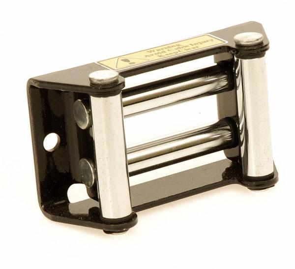 Linstyrning/Roller Fairlead för standardvinsch med storlek 2000/3000lbs