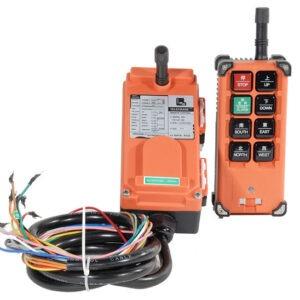 Telecrane trådlös fjärrkontroll