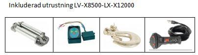 LV-X8500-LV-X12000