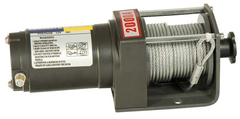 Elvinsch 24v 907 kg