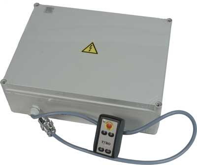 trådlös fjärrkontroll för LV-WSL301L