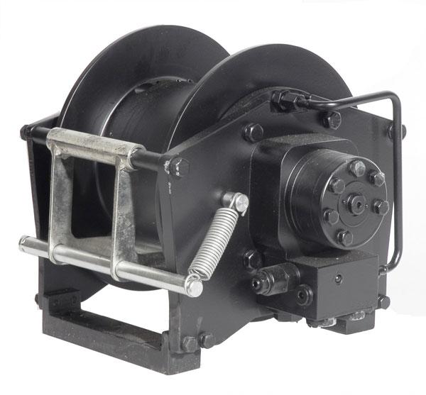 Hydraulisk lyft 800 kg